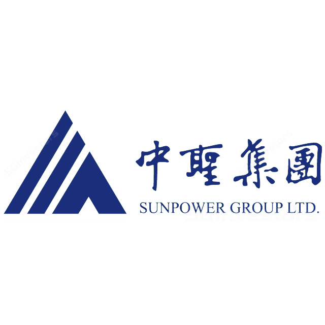 SUNPOWER GROUP LTD. (5GD.SI) @ SG investors.io