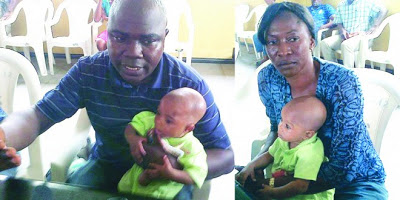 couples arrested for stealing babies