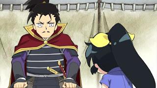 assistir - Nobunaga no Shinobi: Anegawa Ishiyama-hen - Episódio 19 - online