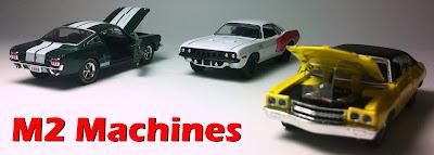 http://minisinfoco.blogspot.com/2013/01/especial-marcas-m2-machines.html