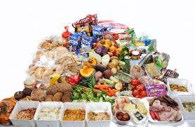 Italy will Require Supermarket Donates Food Not Sold