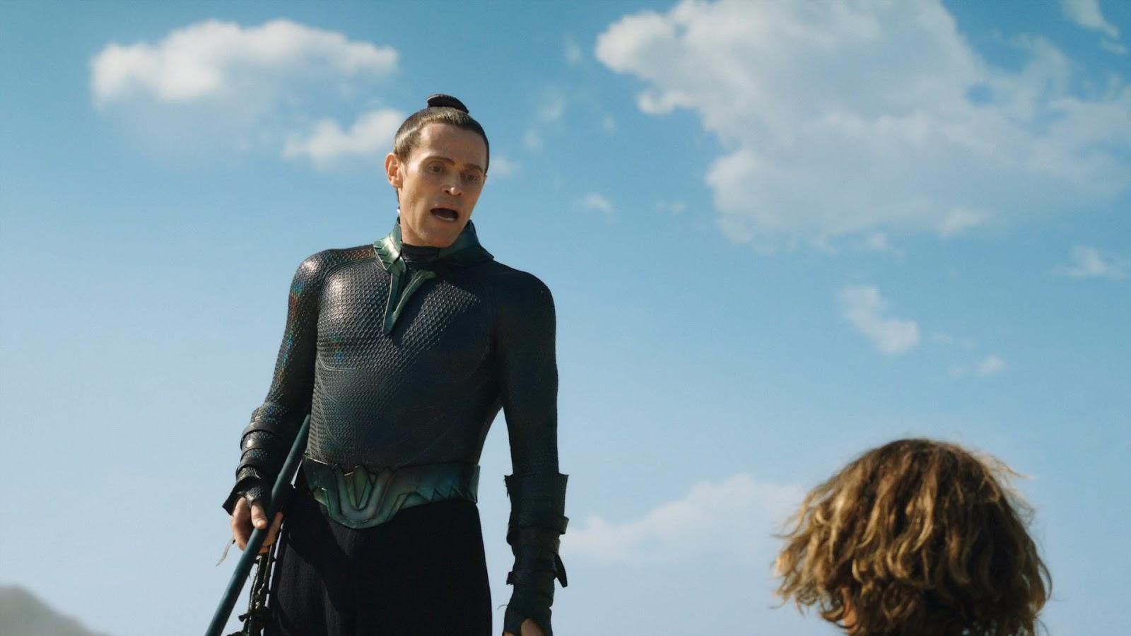 Aquaman (2018) 2