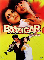 Baazigar (1993) Full Movie Hindi 720p HDRip Free Download