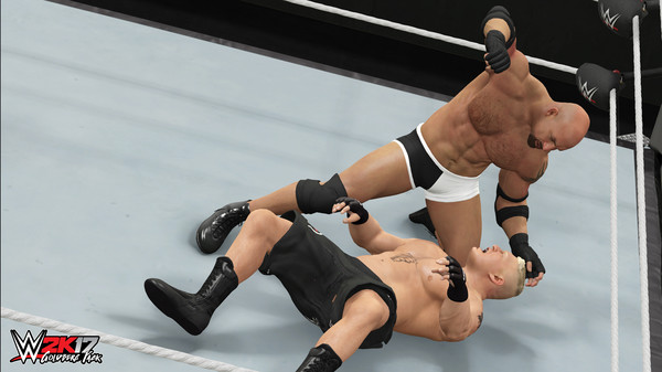 WWE 2K17 PC Free Download Screenshot 3