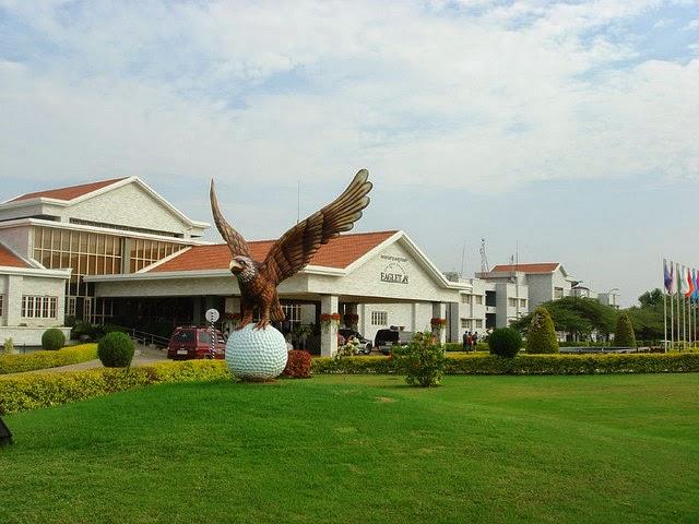 Eagleton-The Golf Village, Bangalore