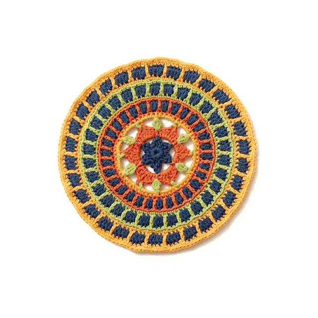 Centrinho Mandala