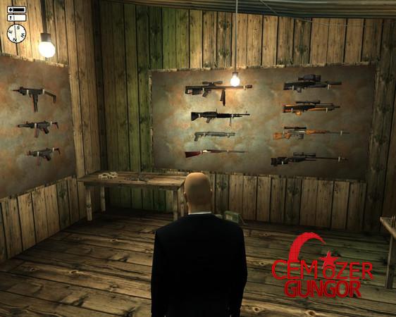Hitman 2: Silent Assassin Ücretsiz Pc Oyunu – Full İndir