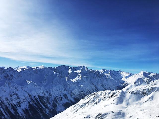 Alps Sölden photography go pro skiing laskettelu valokuvaus