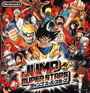 Jump Super Stars Apk Android