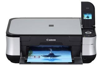 Canon PIXMA MP540 Télécharger Pilote