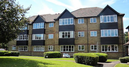 Stanstead Abbotts, Buy To Let Opportunity, £254,995..........