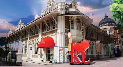 Kuala Lumpur City Galery