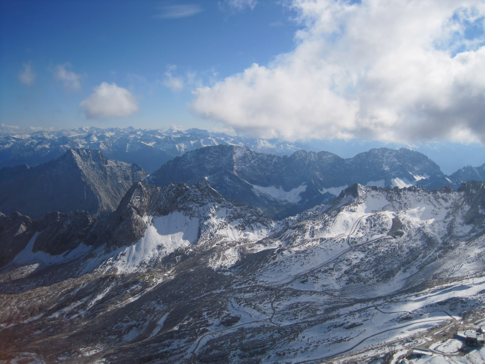 Winter Car Cover >> DREAMS: Zugspitze(Germany)