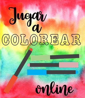 colorear, online, descargar, imprimir