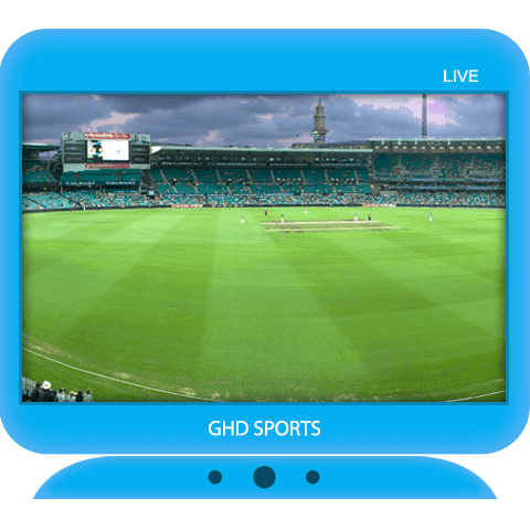 MyTips: GHD Sports TV