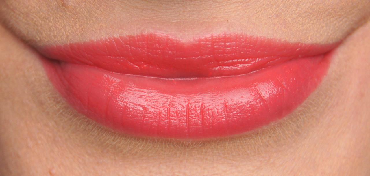 dior addict extreme lipstick 639 riviera swatch