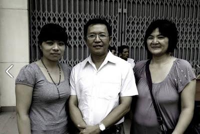 Vài dòng gửi  thành viên Việt Tân - Phạm Minh Hoàng mới bị tước quốc tịch