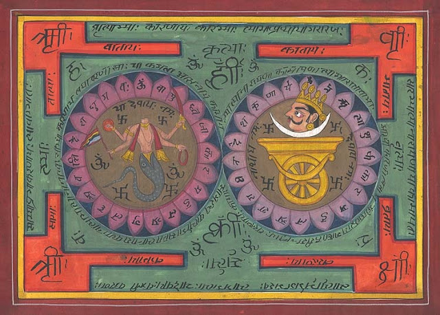 los cuatro paradigmas, los cuatro poderes, las cuatro castas y la astrología, astrología védica, como funcionan los mitos, astrología y mitología, mitos signos planetas,