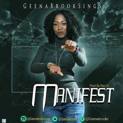 Music: Manifest – Geena Brooks