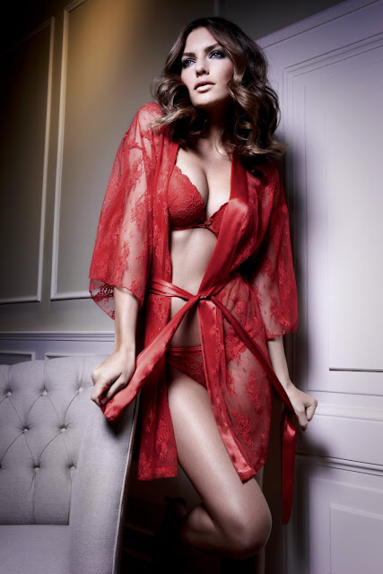 Alyssa Miller hot shoot
