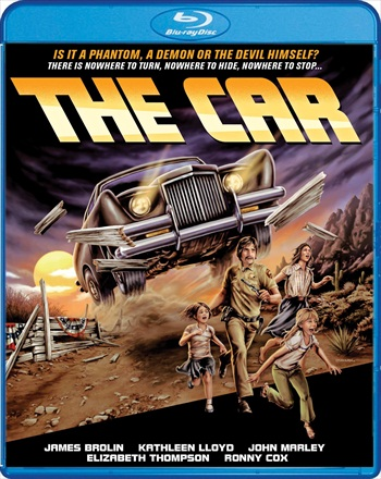 The Car 1977 Dual Audio Bluray Movie Download