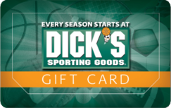 Dick's Sporting Good Credit Card Login and Bill Payment