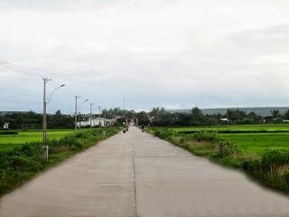Kon Tum- Như lạc vào chốn xưa