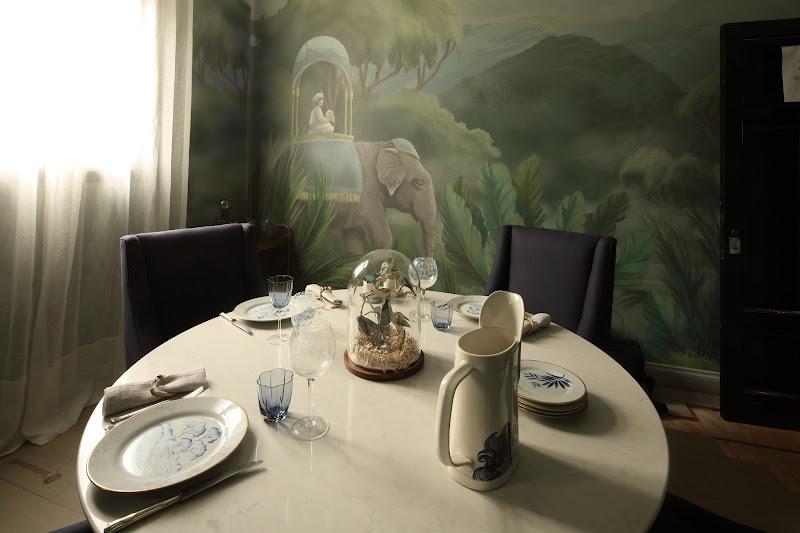 """Casa FOA 2016: Comedor """"Vietnam"""" - Sofía Willemoës"""