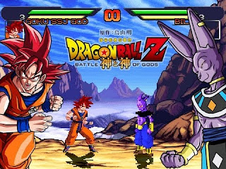 free download game dragon ball z battle of gods mugen 2014 for pc – Direct Links – 1 link – Fast Link – 378 Mb – Working 100%