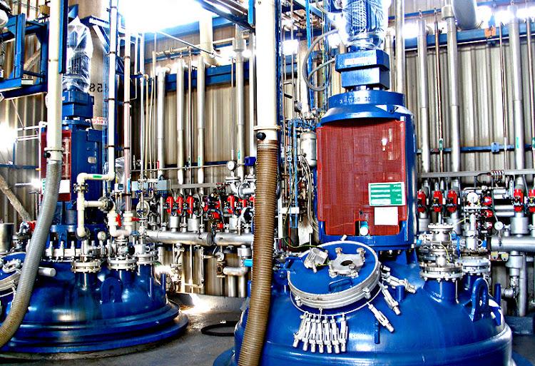 Diseño de Reactores (Ing. Química)
