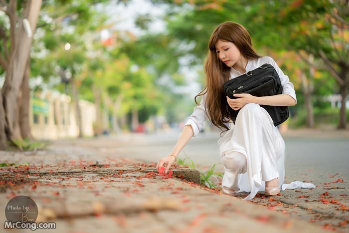 Image Girl-xinh-Viet-Nam-by-Hoang-Vu-Lam-MrCong.com-157 in post Những cô nàng Việt trẻ trung, gợi cảm qua ống kính máy ảnh Hoang Vu Lam (450 ảnh)