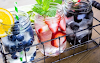 5 Infused Water Ideas For Detox And Weight Loss