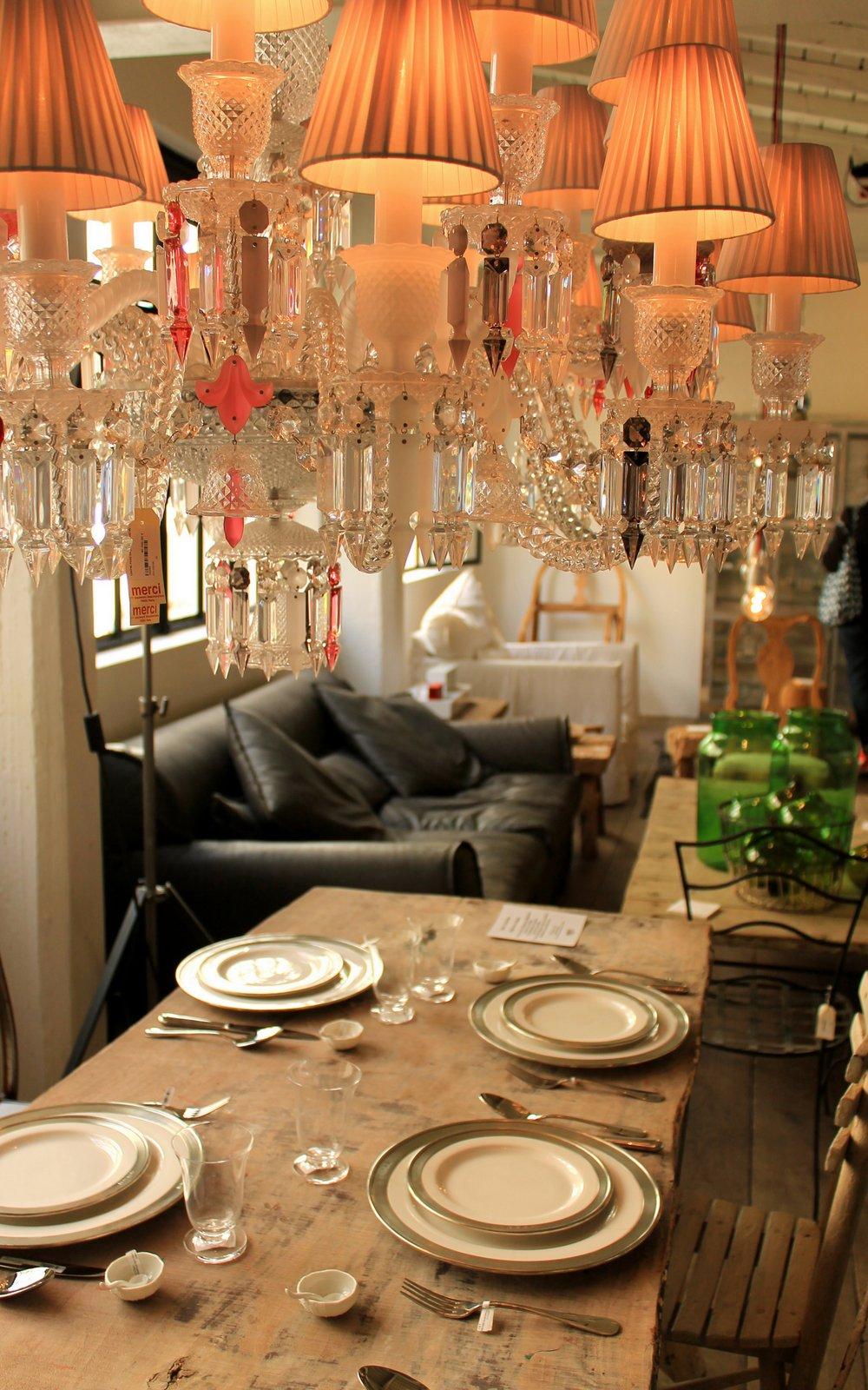 eat read love Merci Paris The Store