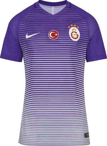 big sale a32bd 788a4 Galatasaray 16-17 Third Kit Released - Footy Headlines