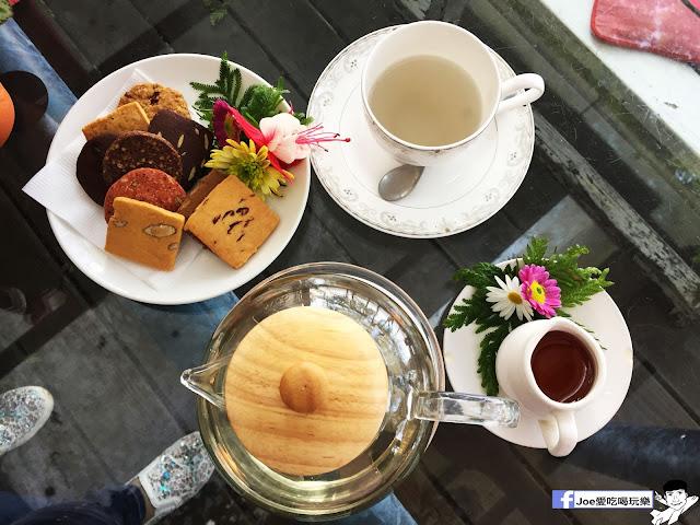IMG 2540 - 【新竹旅遊】六號花園 景觀餐廳 | 隱藏在新竹尖石鄉的森林秘境,在歐風建築裡的別墅享受芬多精下午茶~