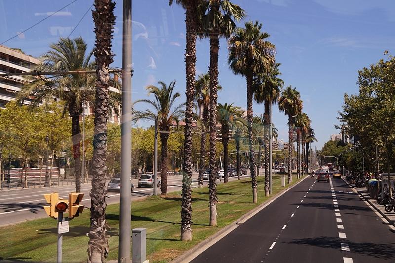 Barcelona Busrundfahrt Tour Sommerurlaub Katalonien Reisetipps Sehenswürdigkeiten