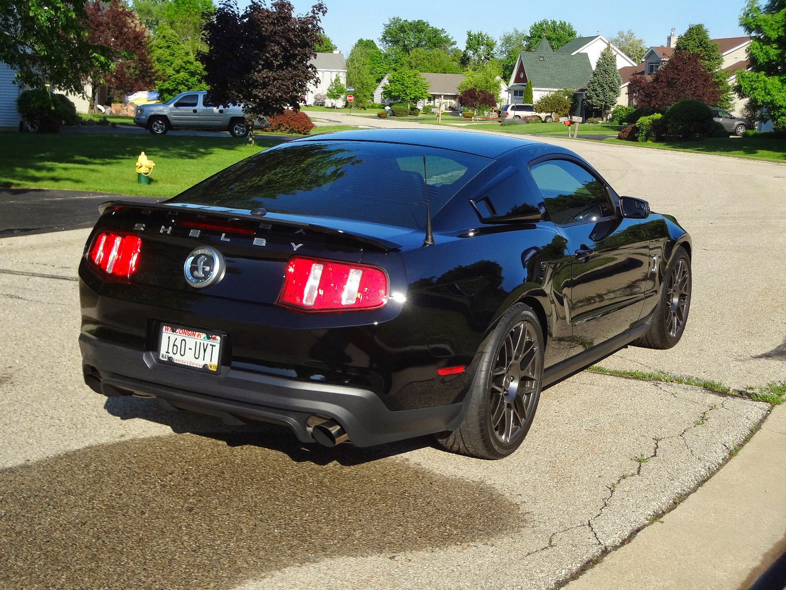2012 ford mustang shelby gt500 svt for sale american muscle cars. Black Bedroom Furniture Sets. Home Design Ideas