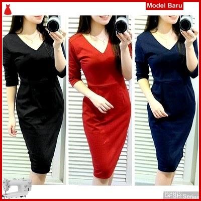 GFSH1039103 Setelan Night Keren Terbaru Dress BMG