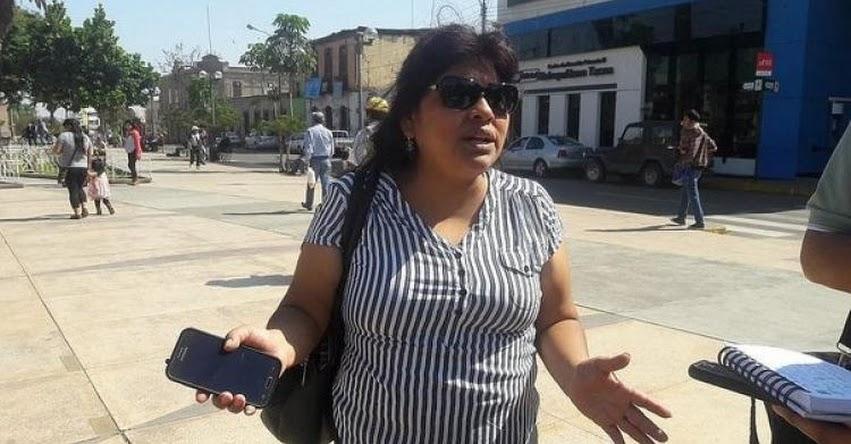 Profesores SUTEP Tacna anuncian huelga indefinida a partir del 12 de julio
