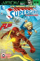 Os Novos 52! Supergirl #16