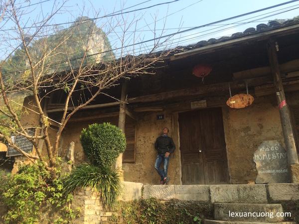 Nhà cổ ở Đồng Văn, Hà Giang