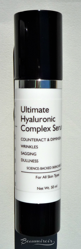 RegenFX Skincare System: Ultimate Hyaluronic Complex Serum, Age Defying Moisturizer and Total Regeneration Eye Gel reviews