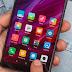 Xiaomi Menambahkan Gesture iPhone X untuk Mi Mix dan Redmi 5