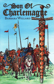 http://www.bookdepository.com/Son-Charlemagne-Barbara-Willard/9781883937300/?a_aid=journey56