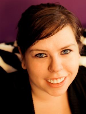 Amanda Hocking