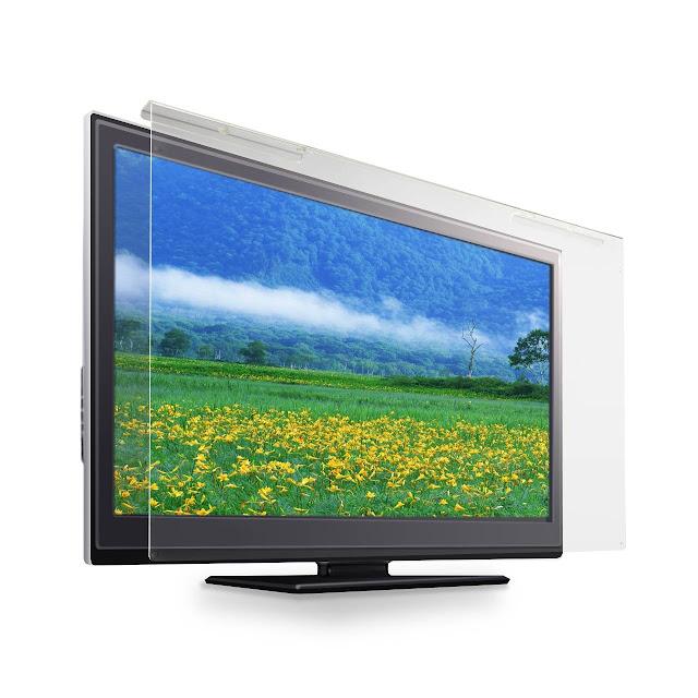 غطاء حماية شاشة تلفزيون 39 بوصة