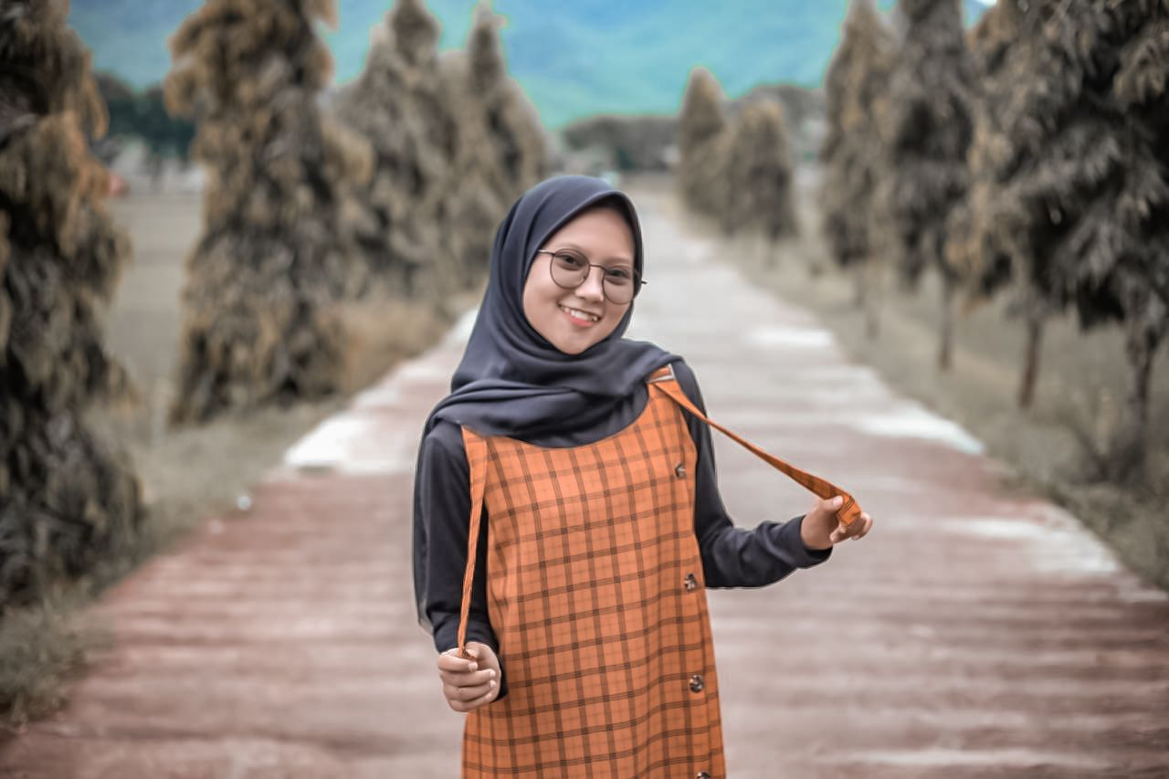 Cara Membuat Preset Peachy Lightroom