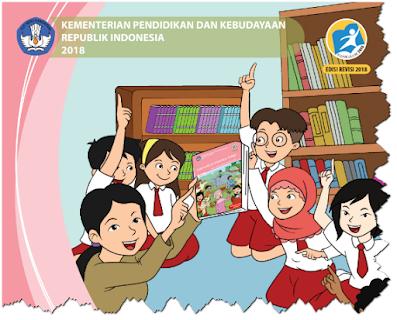 Download Pdf Buku Kelas 6 Tahun Pelajaran 2019-2020 Revisi 2018