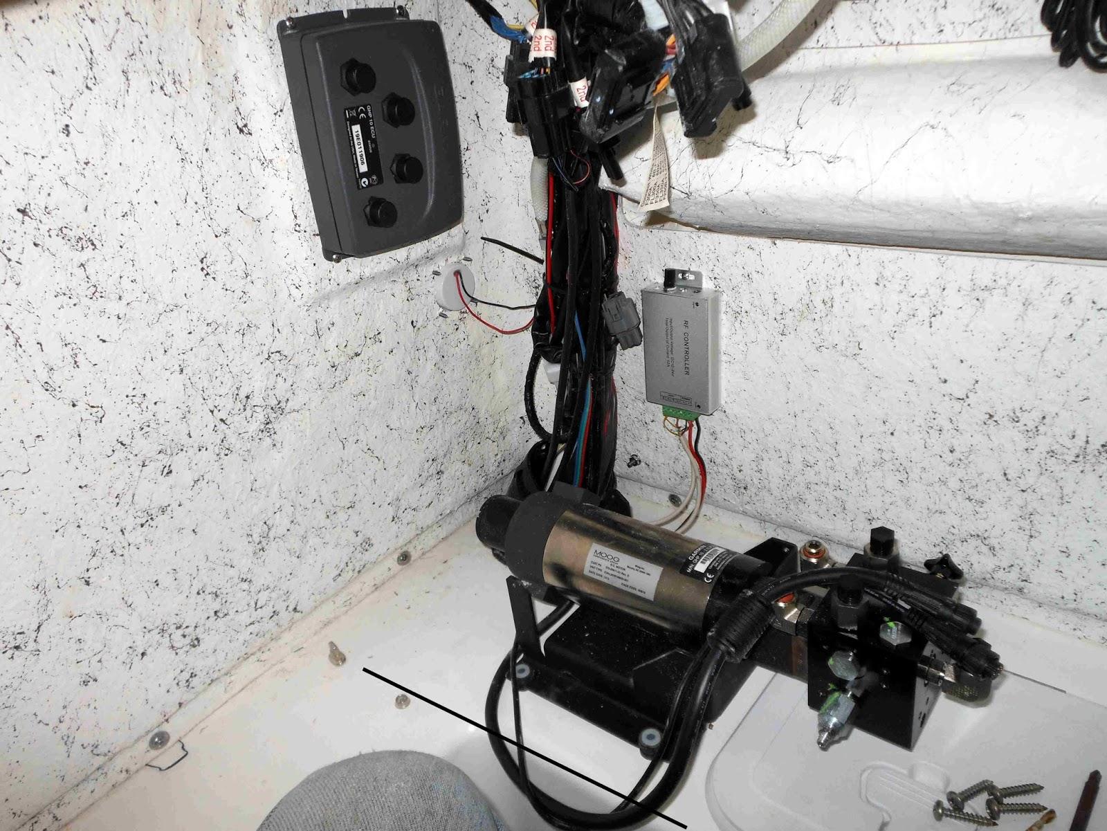 The Marine Installer's Rant: The Illustrated Garmin DIY Auto ... on