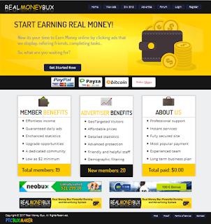 Realmoneybux.Com